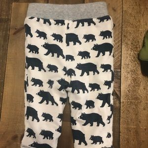 Baby Boden reversible pants 3-6 months